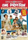 The Official One Direction Activity and Sticker Book by Centum Books (Paperback, 2013)