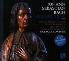Bach: Aus der Tiefe (2010)