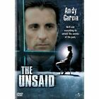 The Unsaid (DVD, 2003)