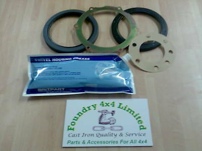 Land Rover Discovery Swivel Seal Repair / Service Kit