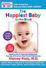 The Happiest Baby on the Block (DVD, 2012, Canadian)