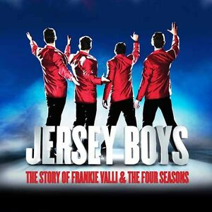JERSEY-BOYS-THEATRE-BREAK-FRI-11-MAY-TOP-PRICED-TICKET-amp-4-HOTEL-PACKAGE