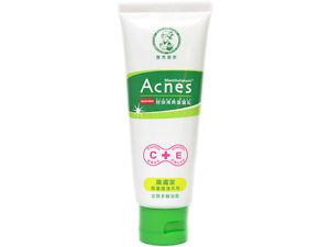 Mentholatum-Acnes-Medicated-Creamy-Wash-Cleanser-100g