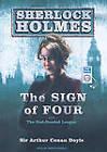 The Sign of Four by Sir Arthur Conan Doyle (CD-Audio, 2009)