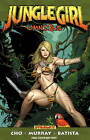 Jungle Girl Omnibus by Frank Cho, Doug Murray (Paperback, 2012)