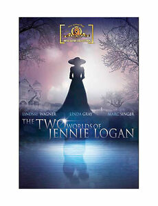 The Two Worlds Of Jennie Logan Dvd 2017