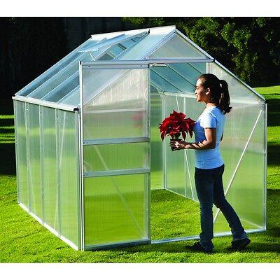 6' X 8' Greenhouse - One Stop Gardens - BRAND NEW!!