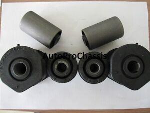 6 front lower control arm bushing honda cr v 96 01 ebay for 2000 honda crv window motor replacement