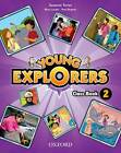 Young Explorers: Level 2: Class Book by Oxford University Press (Paperback, 2012)