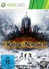 Der Herr der Ringe: Der Krieg im Norden (Microsoft Xbox 360, 2011, DVD-Box)