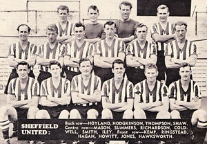 SHEFFIELD-UNITED-FOOTBALL-TEAM-PHOTO-gt-1957-58-SEASON