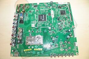 Vizio-42-E421VO-3642-1232-0395-0150-LCD-Main-Video-Board-Motherboard-Unit