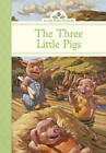 The Three Little Pigs by Diane Namm (Hardback, 2012)