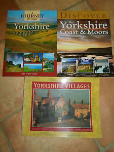 3-Fabulous-Colour-Illustrated-YORKSHIRE-BOOKS-Ideal-for-Yorkshire-B-B-Foyer