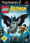LEGO Batman - Das Videospiel (Sony PlayStation 2, 2009, DVD-Box)