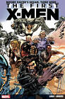 The First X-Men by Christos Gage (Paperback, 2013)