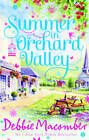 Summer in Orchard Valley by Debbie Macomber (Paperback, 2012)