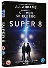 Super 8 (DVD, 2011)