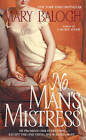 No Man's Mistress by Mary Balogh (Paperback, 2002)