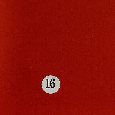 MATTE 4-WAY STRETCH SPANDEX VINYL PLEATHER FABRIC GOTHIC FETISH CLOTHES LEGGINGS