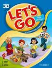 Let's Go: 3B: Student Book and Workbook by Oxford University Press (Paperback, 2012)