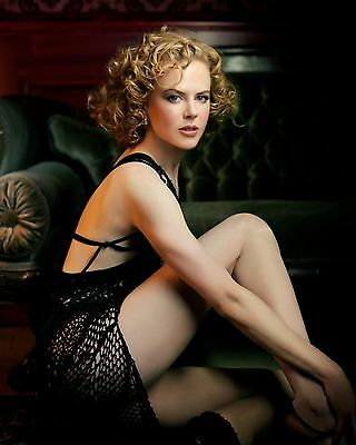 Nicole Kidman 8x10 Photo. Color Picture #1467 8 x 10. Free Shipping!