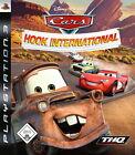 Cars: Hook International (Sony PlayStation 3, 2007)