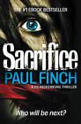 Sacrifice by Paul Finch (Paperback, 2013)