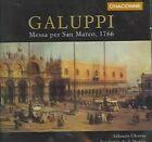 Galuppi: Messa per San Marco, 1766 (2003)
