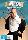 Jimeoin - Over The Top (DVD, 2010)