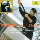 Karajan Conducts Grieg & Sibelius (2003)