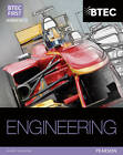 BTEC First in Engineering Student Book by Neale Watkins, Christopher Hallgarth, Alan Darbyshire, Simon Goulden, Simon Clarke (Paperback, 2013)