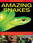 Exploring Nature: Amazing Snakes: an Exciting Insight into the Weird and Wonderful World of Snakes and How They Live, with 190 Pictures by Barbara Taylor (Hardback, 2013)