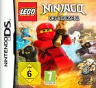 LEGO Ninjago (Nintendo DS, 2011)