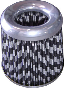 POD-FILTER-High-Flow-Air-Filter-4-034-inlet-Universal-NEW-Washable-High-Flow