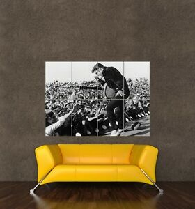 ELVIS-PRESLEY-GIANT-PICTURE-POSTER-ART-PRINT-KB499
