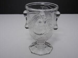 Adams-US-Glass-Baltimore-Pear-Spooner-Clear-EAPG-5-1-8-034-T-ca-1874-1891