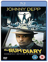 The-Rum-Diary-Blu-ray-Brand-new-and-sealed