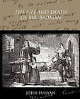 The Life and Death of Mr. Badman by John Bunyan (Paperback / softback, 2009)