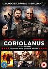 Coriolanus (DVD, 2012)