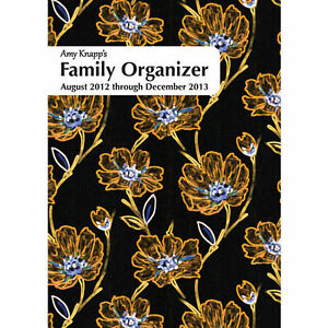 Amy-Knapps-Family-Organizer-2013-Softcover-Engagement