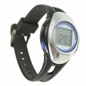 Smart-Health-Heart-Rate-Monitor-Pedometer-Watch-Step-Counter-Exercise-Fitness