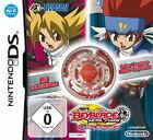 Beyblade: Metal Fusion (Nintendo DS, 2010)
