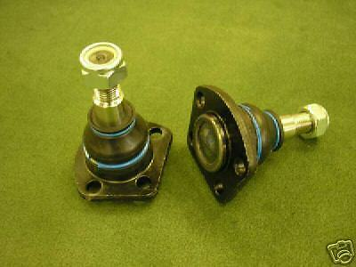 JAGUAR DAIMLER BOTTOM BALL JOINTS FITS XJ6 XJ12 XJS MK2 S-TYPE 420 DS420 CAC9937