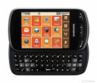 Samsung Brightside SCH-U380 - Metallic Black (Verizon) Cellular Phone