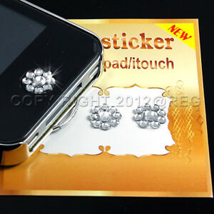 3X-HOME-BUTTON-STICKER-FOR-APPLE-NEW-IPAD-3-2-IPHONE-4-4S-TOUCH-4G-BLING-CRYSTAL