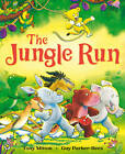 The Jungle Run by Tony Mitton (Paperback, 2012)
