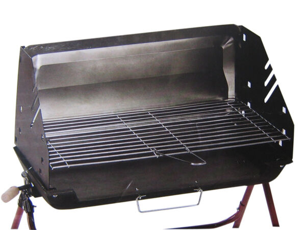 Landmann Holzkohlegrill Gussgrill 0853 : Landmann grill ebay
