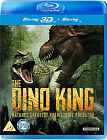 Dino King (3D Blu-ray, 2012)
