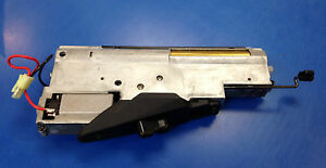 how to fix a jammed airsoft gun
